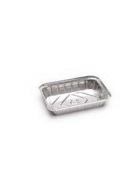 Envases comidas preparadas rectangular