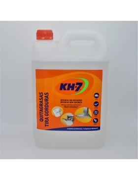 DESENGRASANTE KH7 5 LITROS