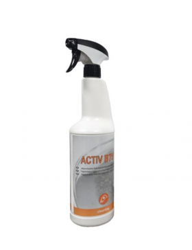 DESINFECTANTE ACTIVE B75  BACTERICIDA Y FUNGICIDA