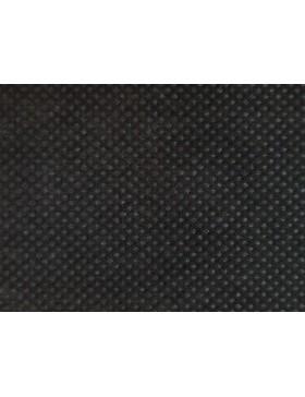 MANTEL NEWTEX 30x40 NEGRO 500 UDS