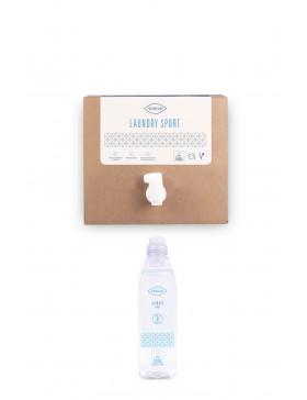 ECOTECH LAUNDRY SPORT Eco Detergente líquido