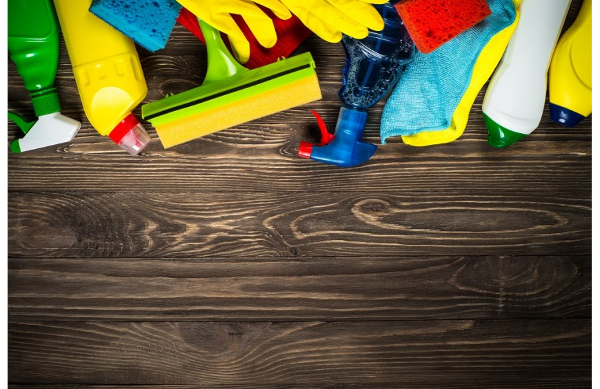 ¿Utilizar productos de limpieza profesional ecologicos?  ♻️